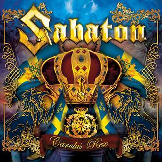 """Sabaton """"Carolus Rex"""" 4/6"""