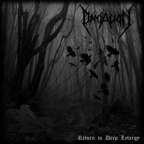 "Dantalion ""Return To Deep Lethargy"" 3/6"