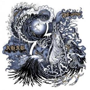 """Ahab """"The Giant"""" 6/6"""