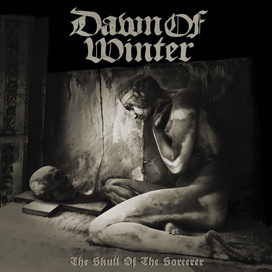 "Dawn Of Winter ""The skull of the sorcerer"" 6/6"