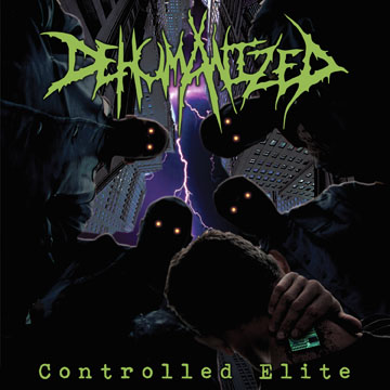 "Dehumanized ""Controlled Elite"" 4/6"