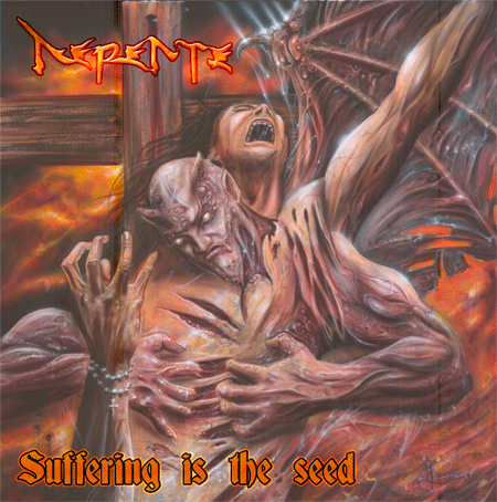 "Nepente ""Suffering is the Seed"" 3/6"