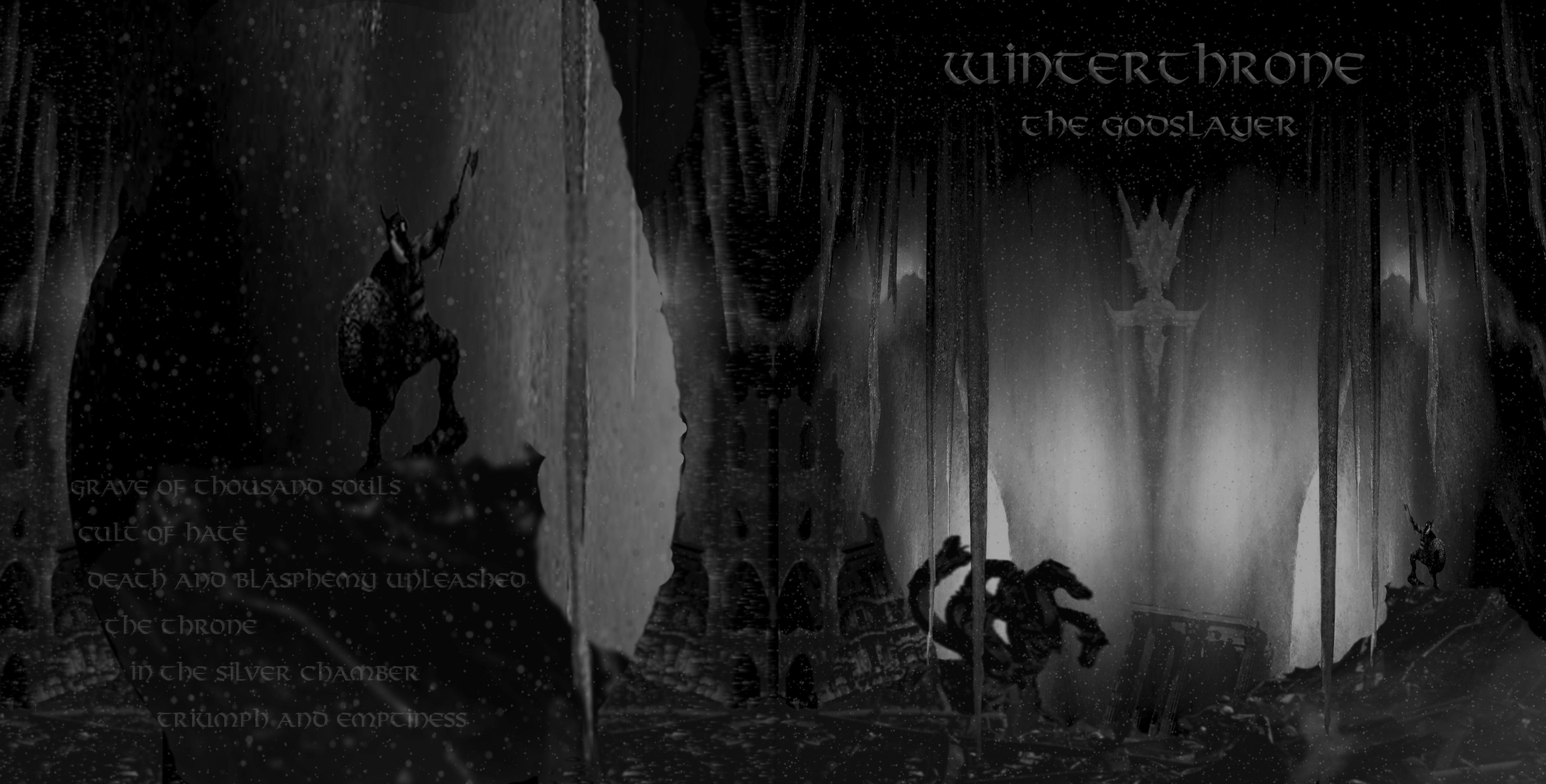 "Winterthrone ""The Godslayer"" 4/6"
