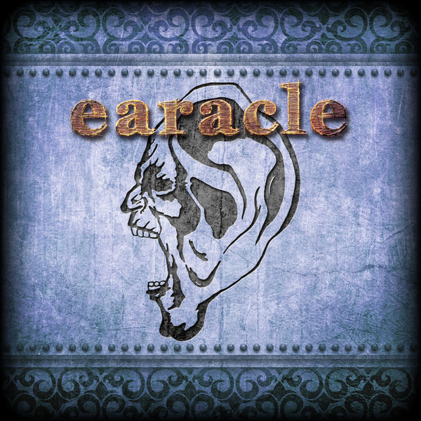 """Earacle """"Aural revelations in metal"""" 4/6"""