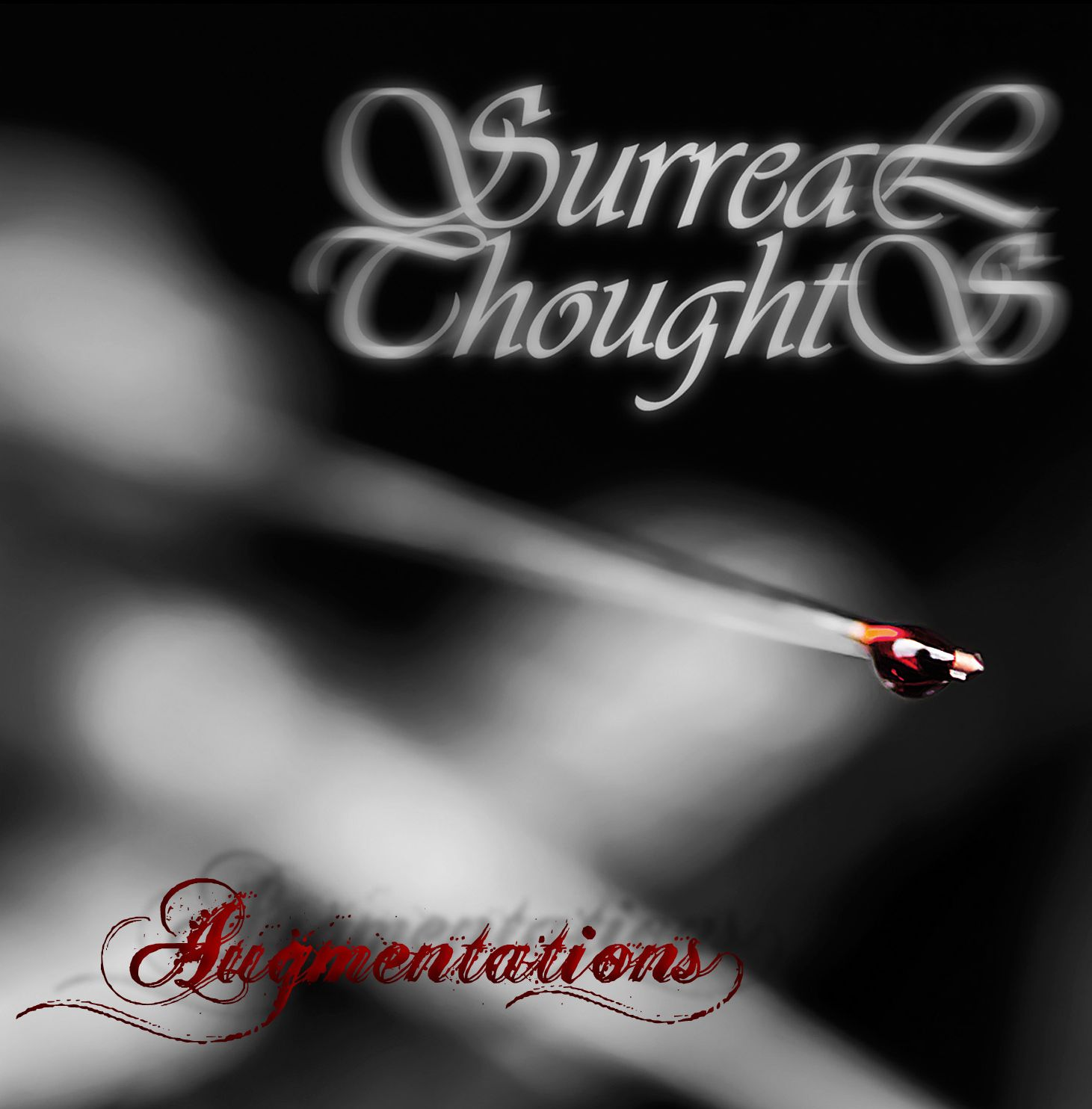 """Surreal Thoughts """"Augmentations"""" 4/6"""