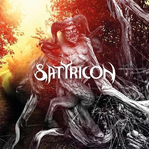 SATYRICON: Neues Album in Nordamerika über Nuclear Blast