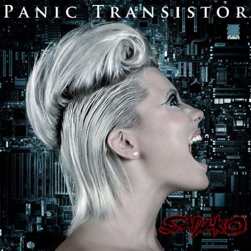 "Sadako ""Panic Transistor"" 2/6"