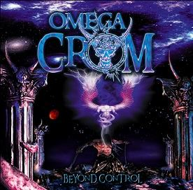 "Omega Crom ""Beyond Control"" 4/6"