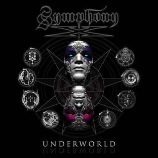 Symphony X – 'Underworld' 4/6