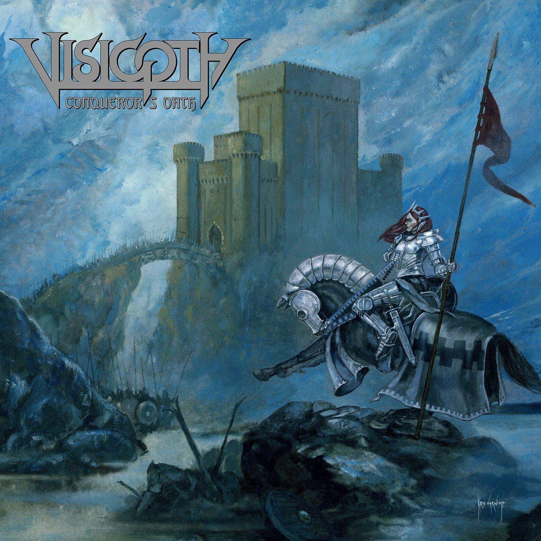 Visigoth – Conqueror's Oath 4/6