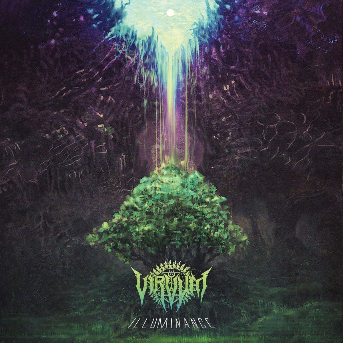 Virvum – Illuminance 5/6