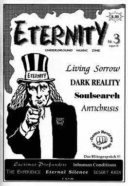 Eternity Magazin Nr.3