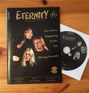 Eternity Magazin Nr. 10