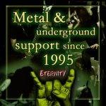 Underground Support seit 1995