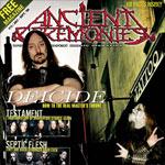 Ancient Ceremonies #15
