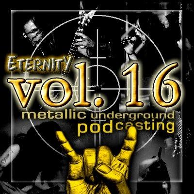 Eternity Podcast Vol.16 – new year apocalypse