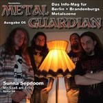 Metal Guardian #6