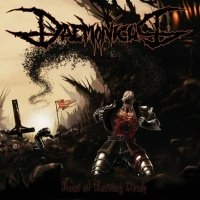 """Daemonicus """"Host of rotting flesh"""" 4/6"""