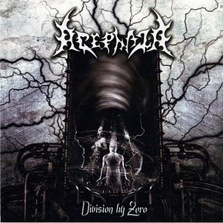 "Acephala ""Division by zero"" 3/6"