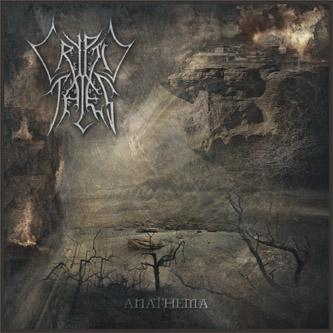 """Cryptic Tales """"Anathema"""" (Re-Release) 4/6"""