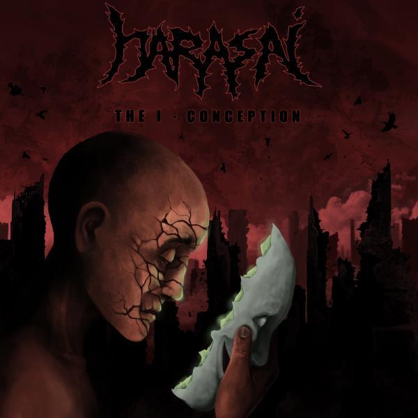 "Harasai ""The i-conception"" 5/6"