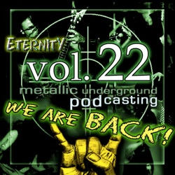 Eternity Podcast Vol.22 – the pack is back!