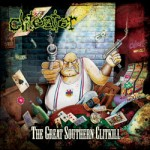 """Cliteater """"The great southern clitkill"""" 5/6"""