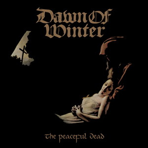 "Dawn Of Winter ""The Peaceful Dead"" 6/6"