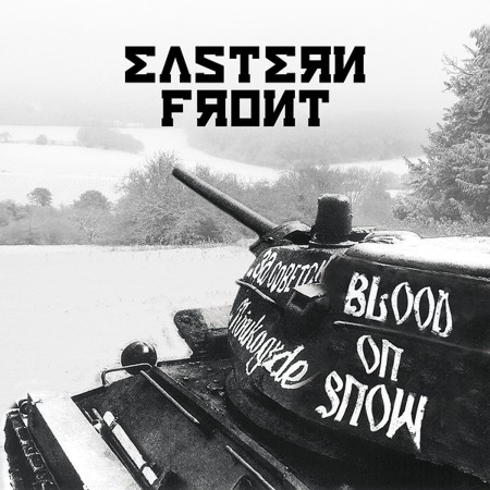 "Eastern Front ""Blood on Snow"" 5/6"