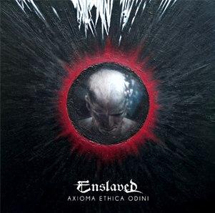 """Enslaved """"Axioma Ethica Odini"""" 5/6"""