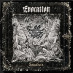 "Evocation ""Apocalyptic"" 5/6"