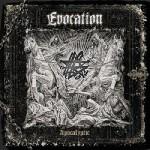 "Evocation ""Apocalyptic"" 5/6"