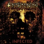 "Facebreaker ""Infected"" 6/6"