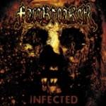"""Facebreaker """"Infected"""" 6/6"""