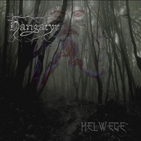 """Hangatyr """"Helwege"""" 2/6"""