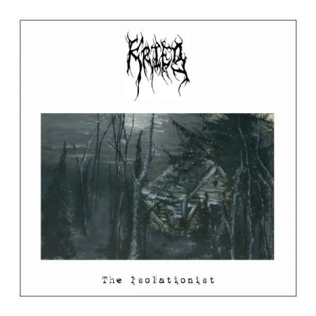 "Krieg ""The isolationist"" 3/6"