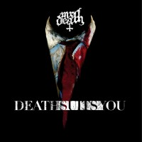 "Mr.Death ""Death suits you"" MCD 3/6"