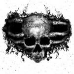 """Gräfenstein """"Skull baptism"""" 4/6"""