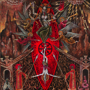 """Weapon """"From the devil's tomb"""" 4/6"""