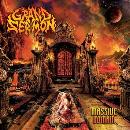 """Grand Sermon """"Massive domain"""" 5/6"""