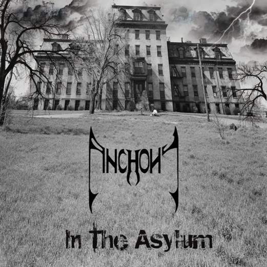 """Anchony """"In the asylum"""" 4/6"""