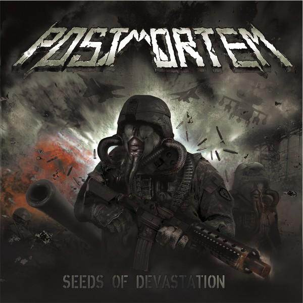 "Postmortem ""Seeds of devastation"" 4/6"