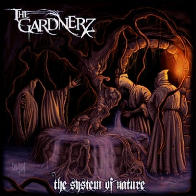 "The Gardnerz ""The system of nature"" 4/6"