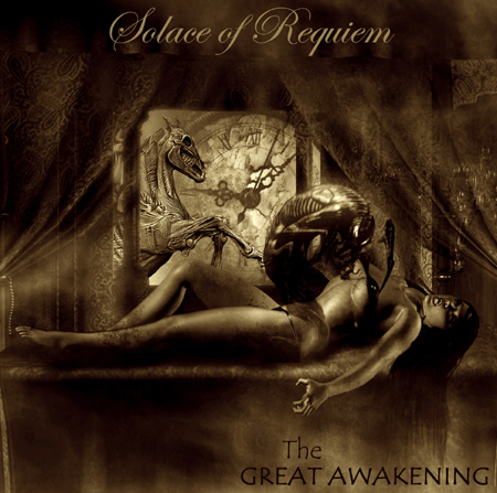 "Solace of Requiem ""The great awakening"" 4/6"