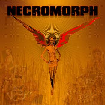 """Necromorph """"Grinding black zero"""" 4/6"""