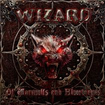 """Wizard """"…of wariwulfs and bluotvarwes"""" 5/6"""