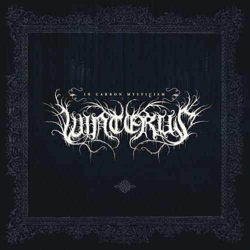 """Winterus """"In carbon mysticism"""" 3/6"""