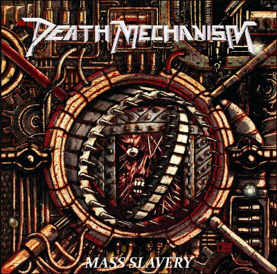 "Death Mechanism ""Mass slavery"" 3/6"