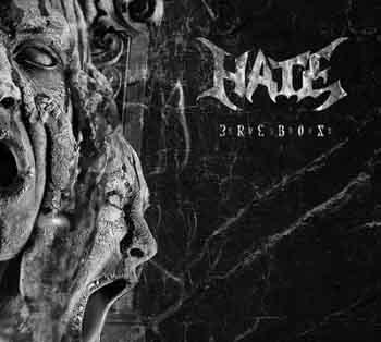 "Hate ""Erebos"" 4/6"