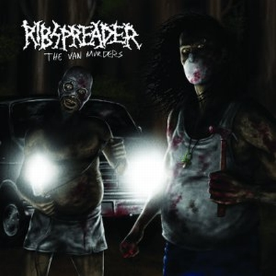 "Ribspreader ""The van murders"" 5/6"